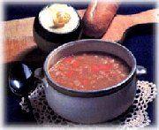 Recettes Secrètes -- Cabane à sucre Leclerc ::  Soupe aux pois à l'ancienne Valeur Nutritive, Fondue, Cheese, Ethnic Recipes, Cooker Recipes, Meal, Eat, Pea Soup, Cook