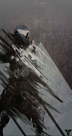Destiny Poster Collection - Imgur