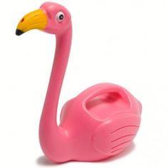 roze flamingo gieter TG229 | ilovespeelgoed.nl