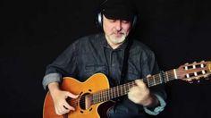 Hello - Adele - Igor Presnyakov -  acoustic fingerstyle guitar