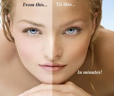 Norvell Spray Tans available here! Our Salon only uses Norvell. Call today…