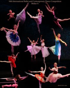 """The dancers of the IDCH"""", remembering the good times! (Photo 6 out of Contemporary Dance, Dancers, Good Times, Competition, Ballet Skirt, Fashion, Moda, Tutu, Fashion Styles"""