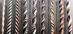 Fancy Wire ~ Tutorial By Nancy Hamilton -