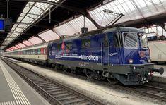 Swiss Railways, Switzerland, 19th Century, Trains, Real Life, Real Estate, Europe, Paths, Locomotive