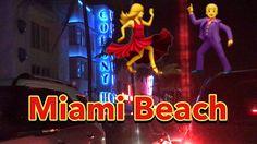 Weekend in Miami Beach 4K video