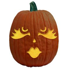 Hundreds of FREE Pumpkin Carving Patterns, Pumpkin Carving Stencils, Halloween Coloring Pages & Other Fantastic, Family, Halloween Craft Projects! Easy Homemade Halloween Costumes, Halloween Labels, Halloween Crafts, Halloween Stuff, Halloween Halloween, Vintage Halloween, Halloween Makeup, Easy Pumpkin Carving Patterns, Baby First Halloween