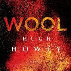 Wool Audiobook Review | Audiobook Jungle - Audiobook Reviews In All Genres