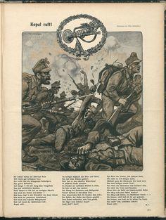 ÖNB/ANNO AustriaN Newspaper Online 1915 sept