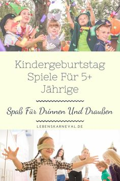 Birthday, Kids, Inspiration, Ursula, Style, Blog, Kids Party Games, Party Ideas For Kids, Kids Poems