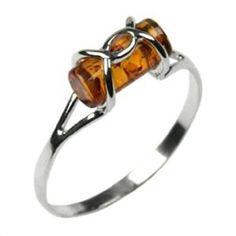 Baltic Honey Amber Sterling Silver Designer Ring Sizes J, L, N, P, Q, S, T, V Noda http://www.amazon.co.uk/dp/B0067LG7DU/ref=cm_sw_r_pi_dp_.M1Gub1WWXM4G