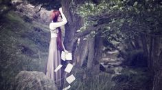 """""""To be all made of sighs and tears"""" 