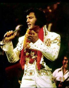 January 12, 1973 ~ Elvis Aloha From Hawaii Rehearsal Concert