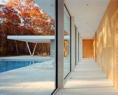 Sagaponac House - Long Island - Shigeru Ban