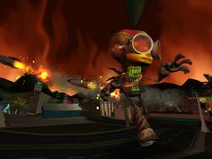 "Take a trip through the minds behind 'Psychonauts' Cult classic Psychonauts getting a crowd-funded sequel was perhaps the biggest news out of this past weekend's second annual PlayStation Experience. But what about the game that came before it? The one that's celebrating its 10th birthday this year? That's where ""The Color of the Sky in Your World"" comes in. It features a who's who of Double Fine employees past and present as they talk about the process of making the game including creative…"