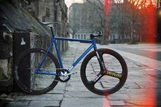 Bike Mielec / LFGSS