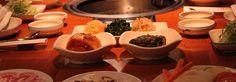 (eat) Asadal @ Holborn - Korean Restaurant with Korean bbq grill - closed on sundays - London WC1V 7DA | 0207 430 9006