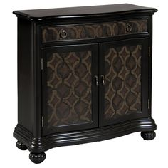 Accents Accent Door Chest by Pulaski Furniture