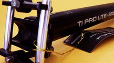 KCNC Ti Pro Lite Seatpost – Why I bought one - #Cycling