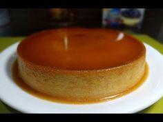 No-bake Cream Cheese Flan | Chef n Meals Ingredients 4 oz cream cheese (room temp) 168 ml condensed milk 140 ml evaporated milk 2 pcs eggs 5 tbsp white sugar 1/4 tsp vanilla extract