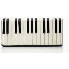 piano clutch - Cerca con Google