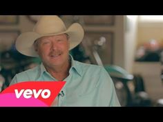 Alan Jackson - Angels And Alcohol (Behind The Album) - YouTube