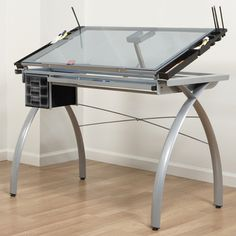 Exceptional @Overstock   This Offex Futura Craft Station Is Great For Drafting,  Drawing, Or
