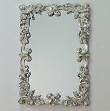 Obdĺžnikové zrkadlá - Moderné zrkadlá, dizajnové stoly a stoličky - Glamour Design.eu Glamour, The Shining