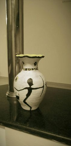 #pot #painting