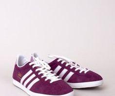 Rezet Store - Womens sneakers - Adidas - Adidas - Gazelle OG W