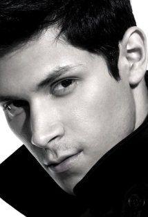 Charles, Bran's younger son, Samuel's half brother - Alex Meraz