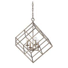 Hearthstone 4-Light Mini Pendant