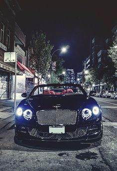 The Bentley Continental GT Speed - Super Car Center Ferrari, Maserati, Bentley Auto, Audi, Porsche, Volkswagen, Fancy Cars, Cool Cars, Bentley Gt Continental