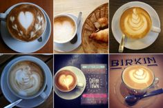 Your guide to the best coffee in Buenos Aires. Coffee Town, 99 Problems, Best Coffee, Latte, Good Things, Drinks, Tableware, Sabbatical, Food