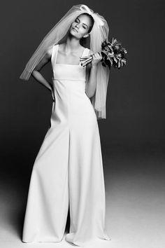 Max Mara Bridal 2016