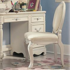 Romance Desk Chair