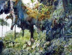 The Tree on Top - Heleen Cornet