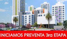 Venta Departamentos en Azcapotzalco, D.F #espaciosanisidro