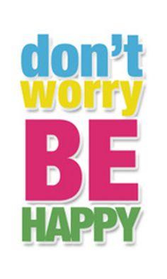 """Don''t Worry Be Happy"" - Bobby McFerrin - 1988"