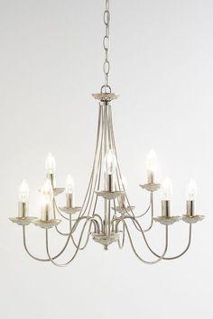 Bernadette Chandelier | Ceiling Lights Chandeliers | Lighting | Categories | BHS