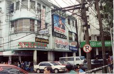 Old Baguio City Cinemas and Movie Houses - Baguio Family Time Baguio City, Times Square, Cinema, Houses, Movie, Studio, Travel, Homes, Movies