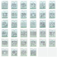 TRIMCRAFT FIRST EDITION PREMIUM UNIVERSAL METAL CARD CRAFT DIES