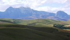 Moodies pass view from the summit Trygve Roberts Mountain Pass, South Africa, Landscape Photography, African, Mountains, Places, Nature, Travel, Naturaleza