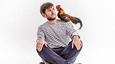 Le jeune journaliste Benjamin Carle s'est contraint pendant une année entière à ne consommer que des produits conçus en France.