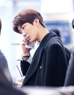 #Seunghoon #WINNER #airport