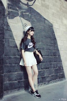 This pin was discovered by Yessica Natalia. Korean and Japanese Fashion Style