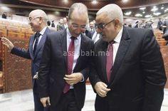 بنكيران يبدأ مخطط تفكيك الداخلية - الموقع الرسمي لجريدة الصباح