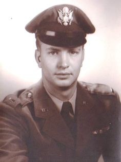My dad, Frederick Henry Pape, at his graduation from Navigator Training School, Ellington Air Force Base, Houston, Texas, April 1952. #genealogy #military #veterans