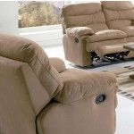 Harmon Reclining Chair - Coaster C600463   SPECIAL PRICE: $454.61