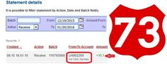 WITHDRAWAL PROOF FROM ADCLICKXPRESS NO73  Look at these new amazing withdrawal daily proofs from Adclickxpress. ACX is paying me more and more every day! Almost double in a just few days!   There is no any other program on the web, like ACX. It is easy; you don't need previous experience with online programs on the web. You just need to log in, click and collect your money!  NO SCAM with ACX!  Start here: http://bit.ly/1JxIgQY