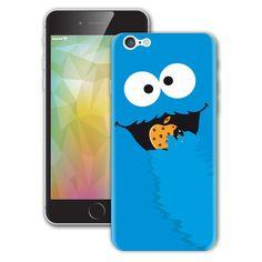 Cookie Monster iPhone sticker Vinyl Decal https://www.adesiviamo.it/prodotto/1246/Mac-Ipad-Iphone/Adesivi-Iphone/Cookie-Monster-iPhone-sticker-Vinyl-Decal.html